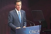 President shifts, Republican candidates pitch