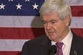 Santorum, Gingrich under fire for racially...