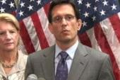 Obama, Cantor spar over jobs plan