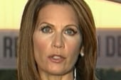 Bachmann's greatest foreign policy 'hits'