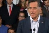 Romney can't gain GOP support