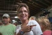 Is it too late for Palin to join the race?