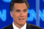 Romney slams Gingrich over moon colony plan