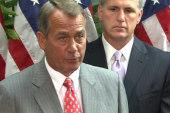 Democrats may have upper hand on Bush tax...