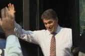 Despite dip in polls, Perry raises most...