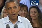 Top Lines Week in Review: Obama, Romney,...