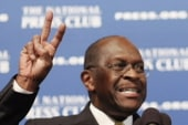 Is Herman Cain's campaign officially over?