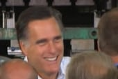 Can Romney attack president on economy...