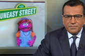 Sesame Street to unveil a 'poor' muppet