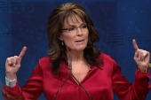 Should Palin speak at RNC? Can GOP keep up...