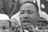 Bashir: Happy Birthday, Dr. King