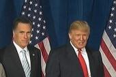 Group demands Romney prove he's not a unicorn