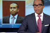 Capehart: Zimmerman has 'no regrets' on...