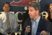 Tea Party losing Virginia 'referendum'?