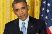 President Obama pushes back on Benghazi...