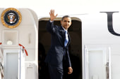 Obama may long for Colorado's legislature...