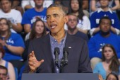 Obama's student loan plan could educate GOP