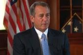 Will Speaker Boehner go the way of Gingrich?