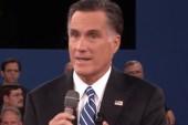 Romney has senior moment on Libya, defense...