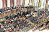 Reading Supreme Court tea leaves over DOMA...