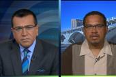Rep. Ellison: Latest Egyptian violence...