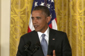 Obama: 'We can and must be more transparent'