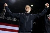 Obama getting better of GOP, Cruz, Putin?