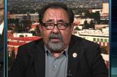 Dem. congressman: Syria strike could lead...