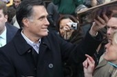Romney's business past may ruin his...