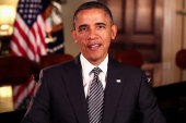 Obama takes health care pitch on the road