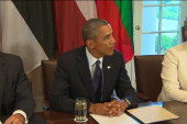 White House: not 'if,' but 'when' on Syria...