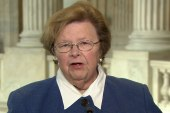 Why the Senate needs a woman's sensibility