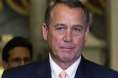 Boehner follows where Cruz leads?