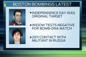 Boston Marathon bombing might have been...