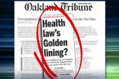 California's health care success