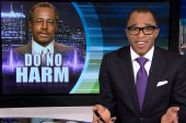 Dr. Ben Carson's conservative star in ...