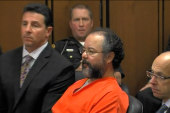 Ariel Castro victim: 'Your Hell is just...