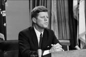 JFK's civil rights legacy