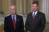 Bipartisanship on Syria; big 'THUD' on IRS...