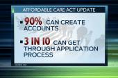 Ailing Healthcare.gov doing better