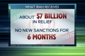 How credible is Iran's Rouhani?