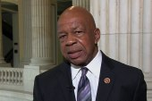 Rep. Cummings condemns AIG 'noose' remark