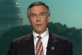 Rep. Holt: Drone strikes 'immoral', 'illegal'