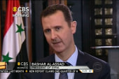 Assad: 'Expect everything' in response to...