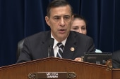 IRS controversy descends into Issa name...