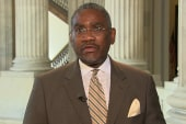 Rep. Meeks: Any Syria response should be...