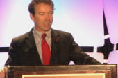 Bashir: Rand Paul, 2016's Charlie Sheen