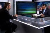 Jeremy Scahill on 'Dirty Wars,' Tsarnaev...