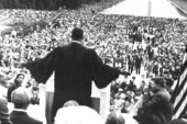 MLK's message recalled in March anniversary