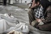 Obama 'needs to send the Assad regime a...